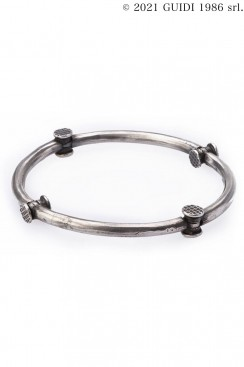 Guidi Classic G-BR17 - Nail Connection Bracelet