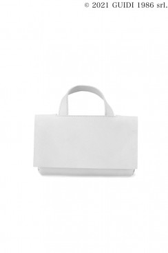 Guidi Classic GD06 - Small Leather Shoulder Bag