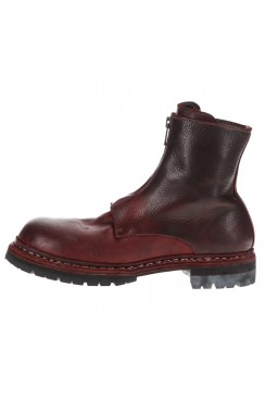 Guidi Classic GR05 - Daddy Front Zip Boots