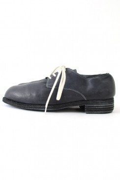 Guidi Classic 112 - Vintage Ball Derby Shoes