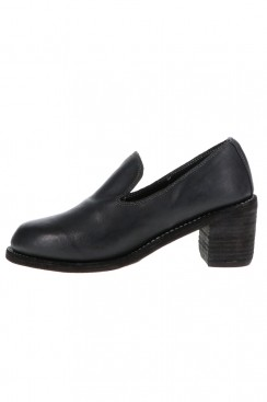 Guidi Classic M81 - High Heel Loafer Pumps