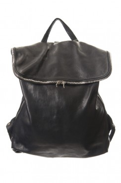 Guidi Classic MR04M - Large Belted Backpack