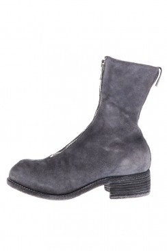 Guidi Classic PL2 - Long Front Zip Boots