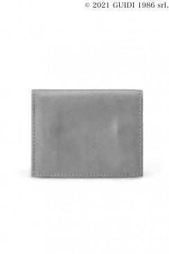 Guidi Classic PT3 - Leather Wallet