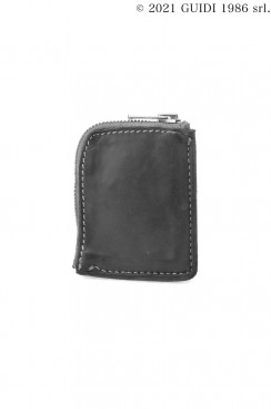 Guidi Classic S02 - Small Leather Wallet