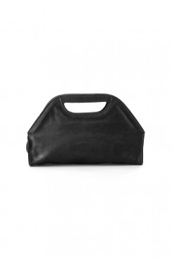 Guidi Classic S07 - Small Leather Shoulder Bag