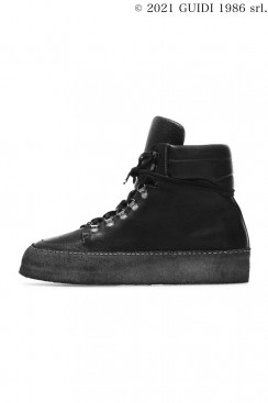 Guidi Classic SNB00 - Top-Ankle Trekking Sneaker