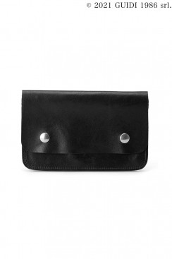 Guidi Classic WT02 - Leather Wallet