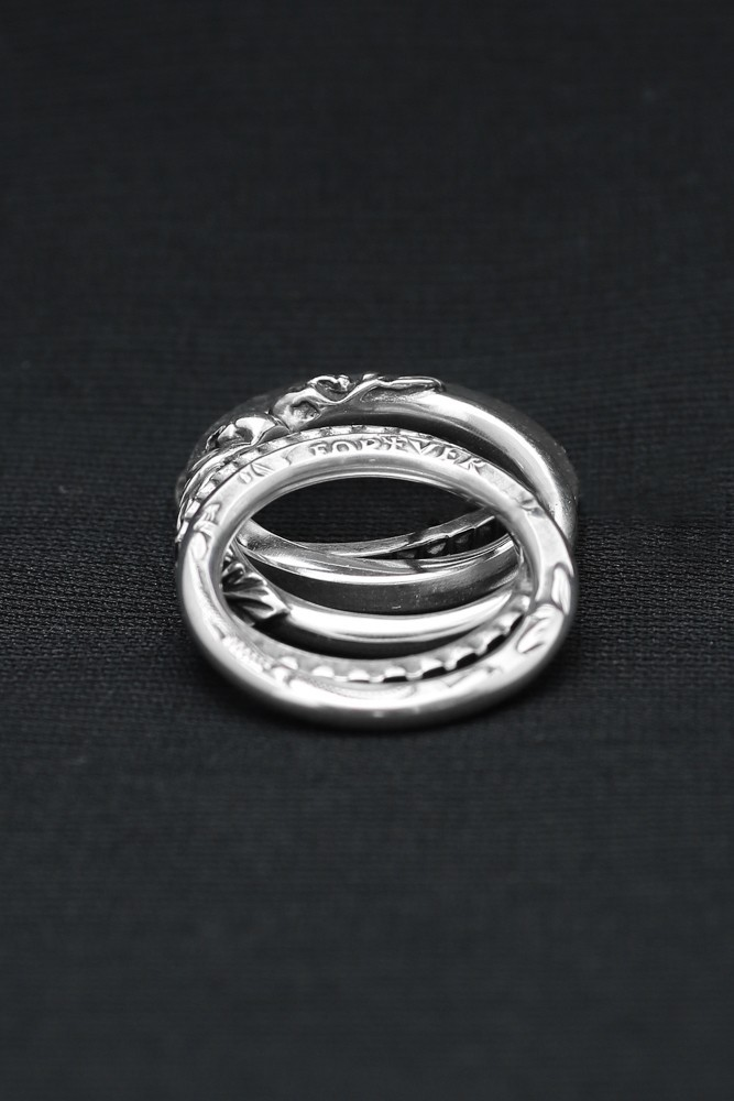 5 Ring Combination