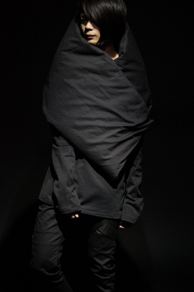 16AW Protection Neck-warmer Down