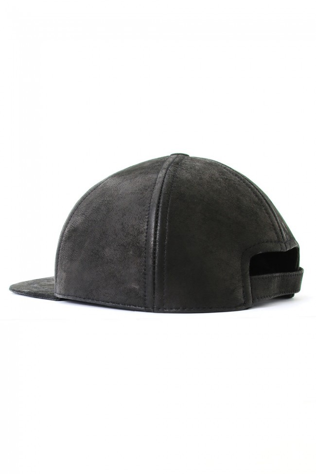 17SS HOM x Parts of Four Trucker Cap