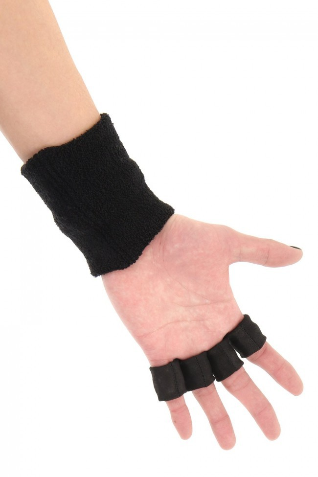17SS Quadruple Finger Band