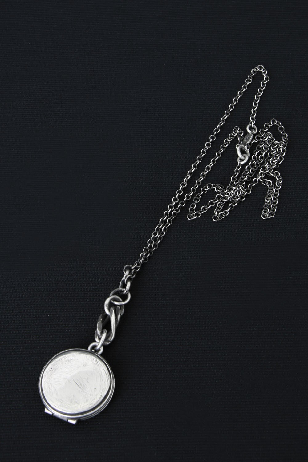 Necklace Medallion
