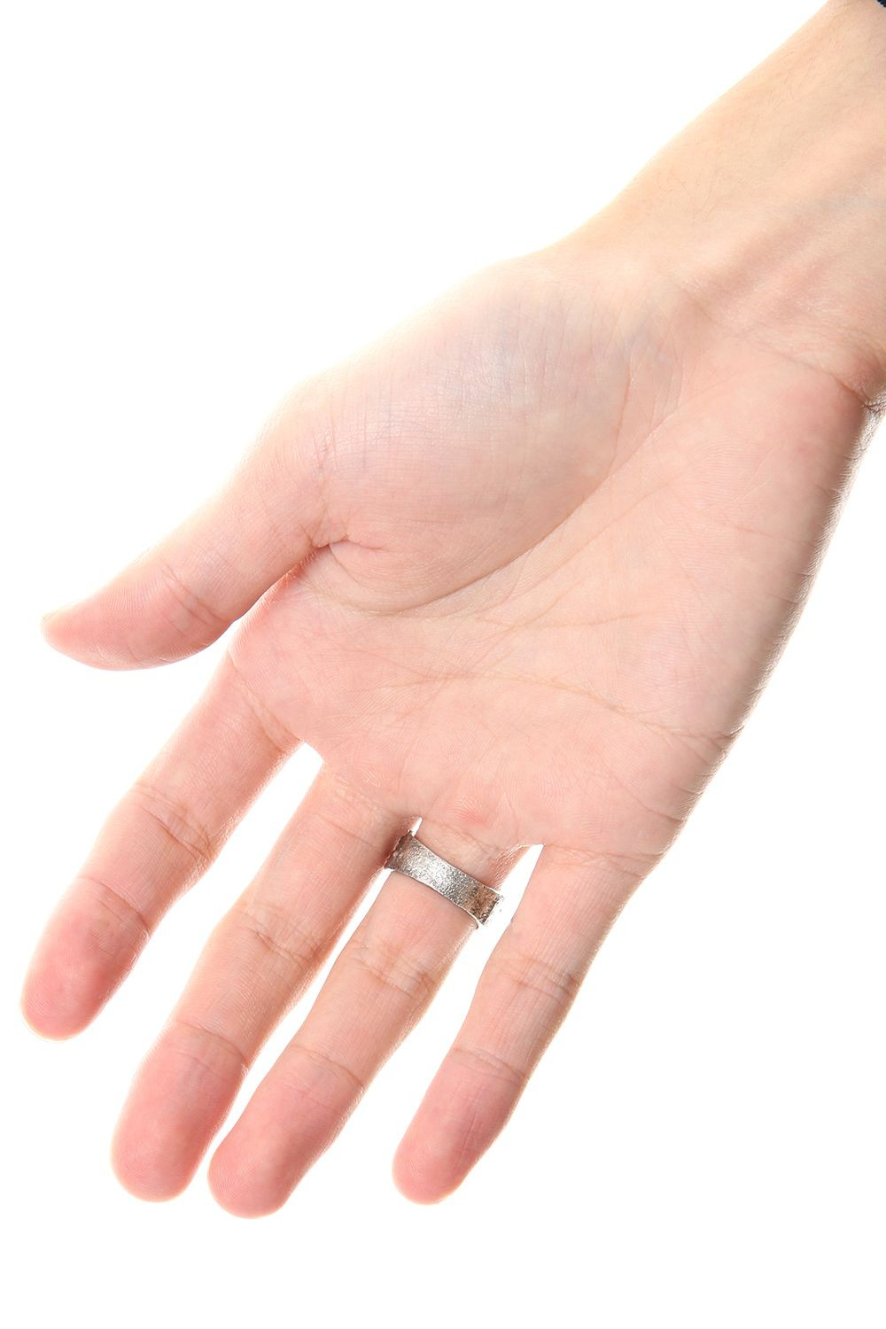 FASCINATE Limited Melt Ring - io-01-fal