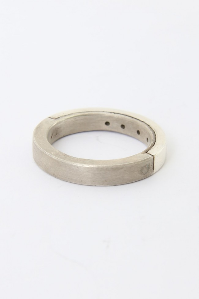Parts of Four  16AW SISTEMA RING 4mm