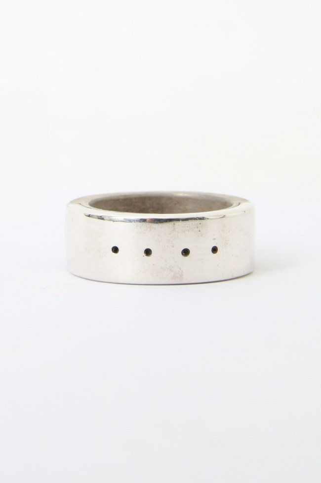 Parts of Four 16AW SISTEMA RING 9mm