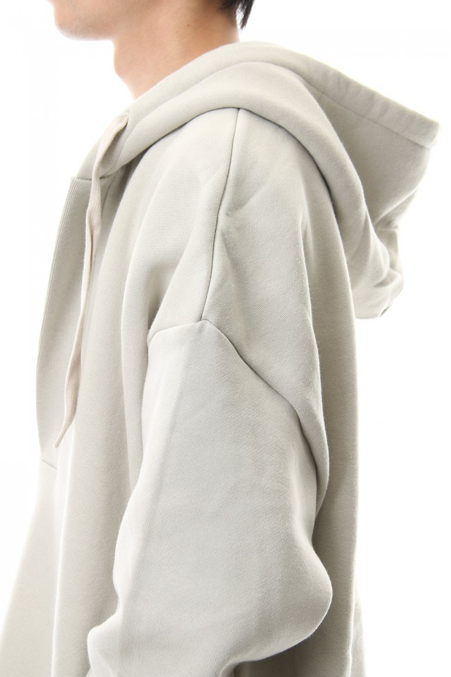 MEXICAN PARKA Beige