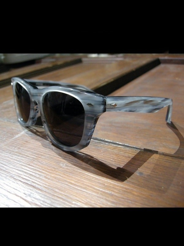 DIET BUTCHER SLIM SKIN [DBSS] BASIC DBSS×effector Tim Sunglasses