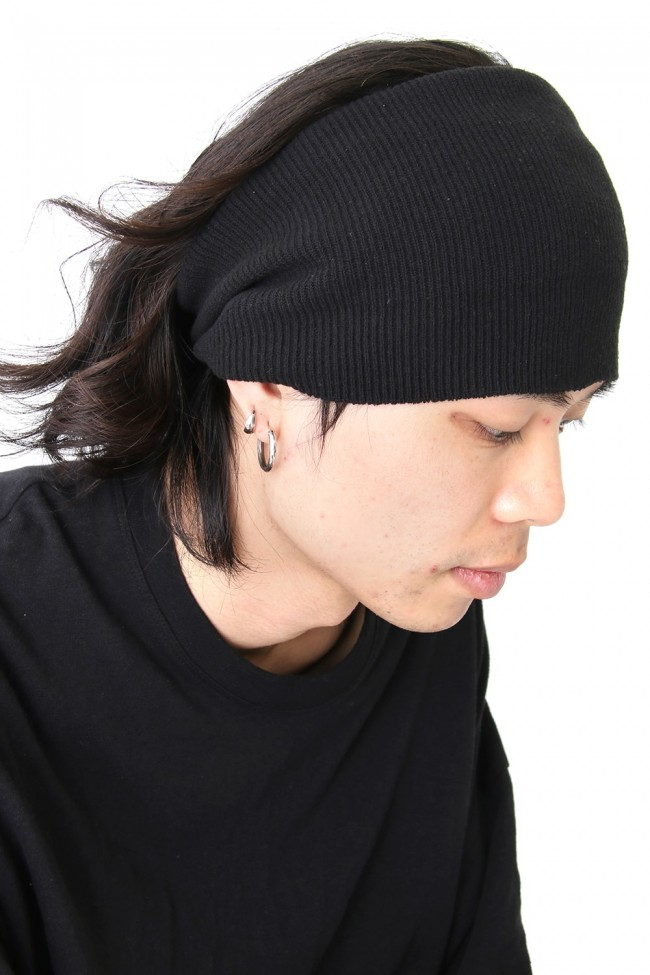 Curved Hair Band
