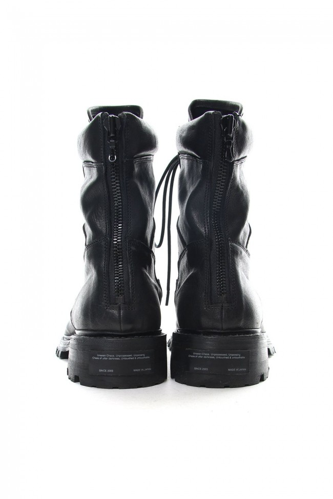 MILITALY BOOTS