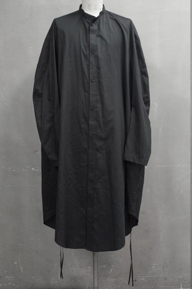 PT Long shirt Black