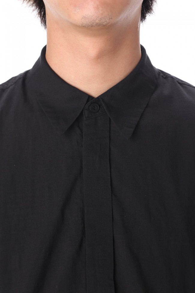 OPEN ELBOW SHIRT