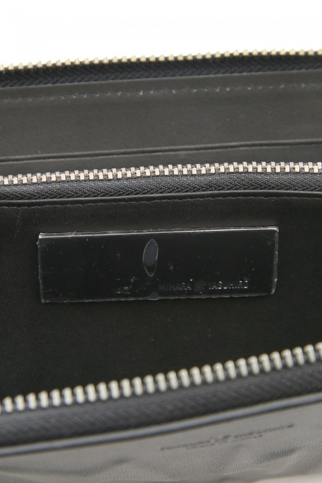 SD Invisible Long Wallet