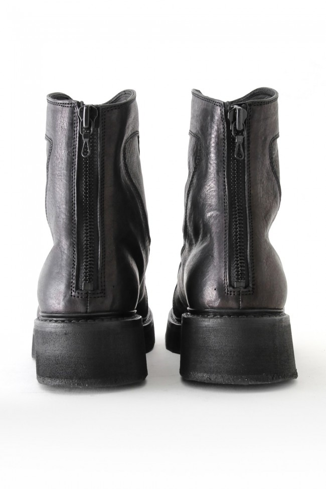 16AW Engineer Boots ver.1
