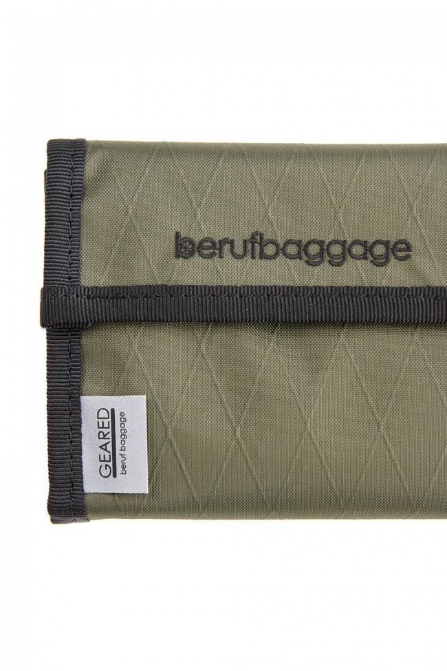 Handy Wallet Olive Drab