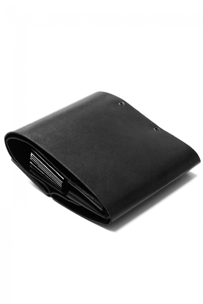 ARTICULAR WALLET - BLACK