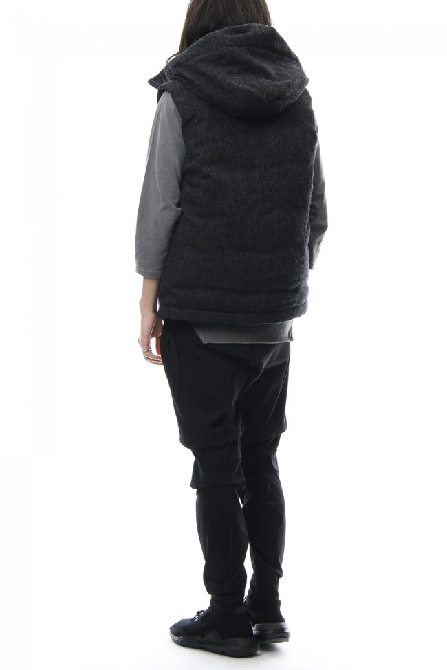 TRANSFORM COVERED VEST
