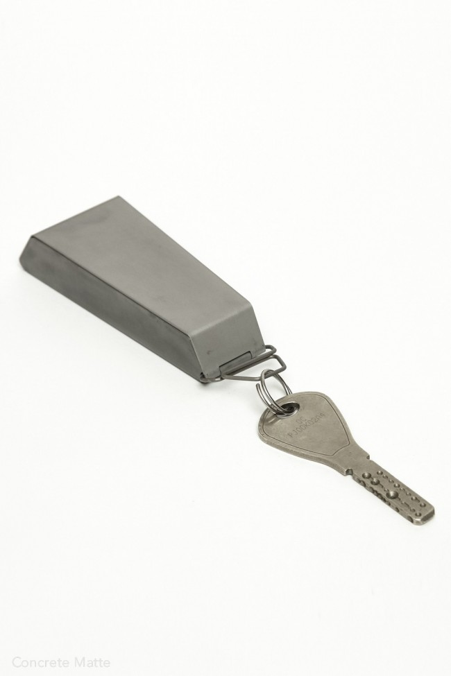 SWING KEY CASE - HAIR LINE