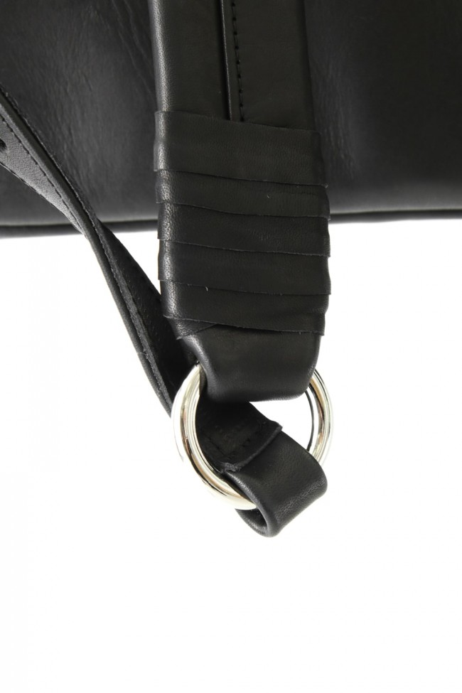 Connect Ruck 18 - Glove Steer Leather