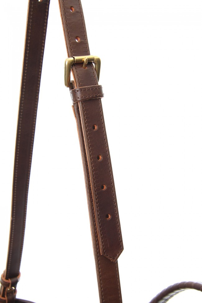 cut off tote - shave steer