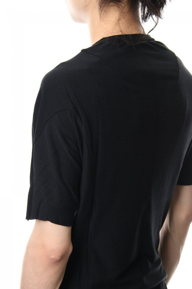 Short Sleeve Cupra Jersey Black