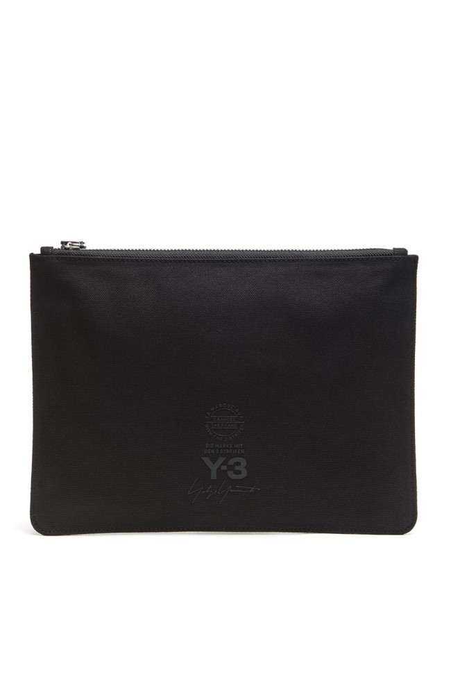 Y-3 POUCH