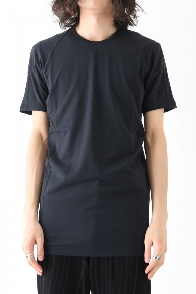 Short Sleeve Cut Sew 80/2 Cotton Jersey