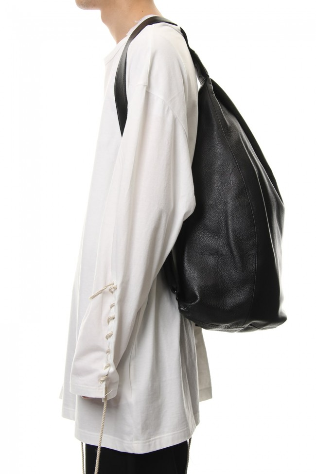 Tuck Back Pack BIG Soft Leather - DH-I09-790