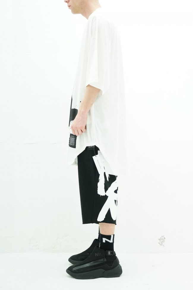 KAMON PT S/S cut&sewn Off