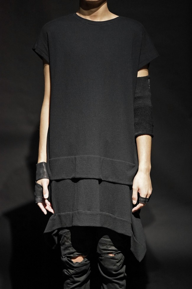 17SS Double Arm Band