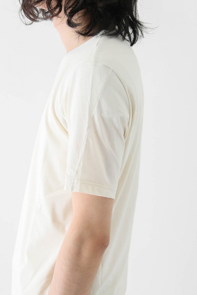 Short Sleeve Indian Cotton Jersey (SUVIN)