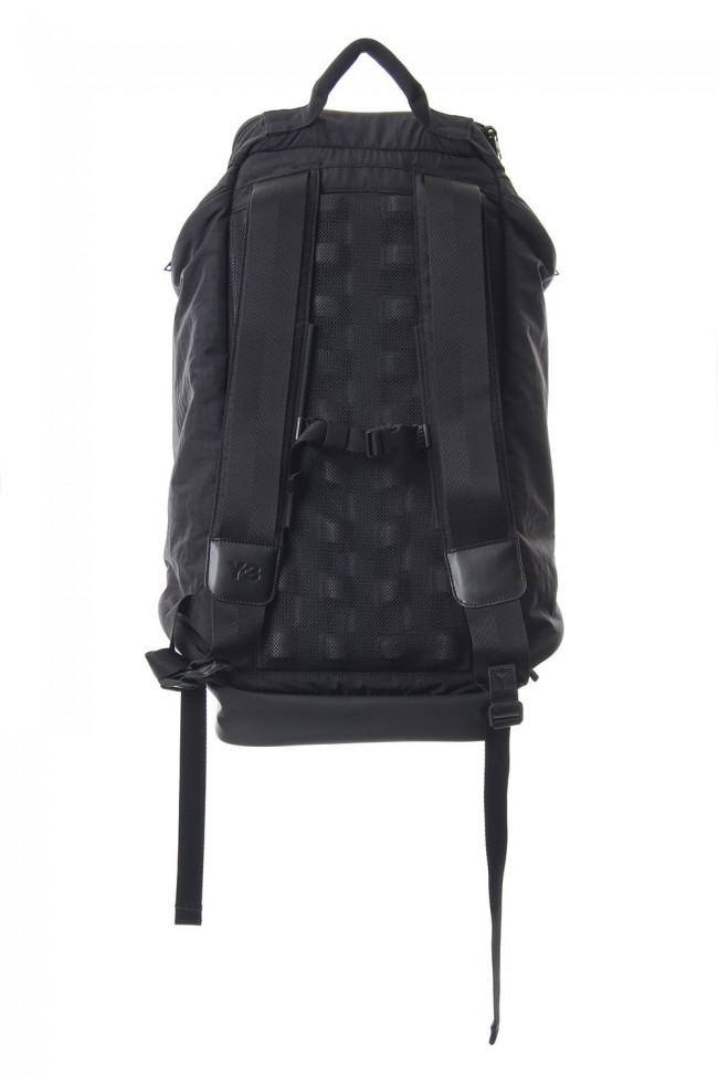Y-3 Travel Backpack