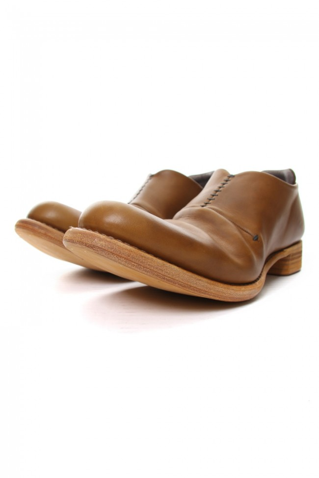 Shoes Calf leather - Hazel