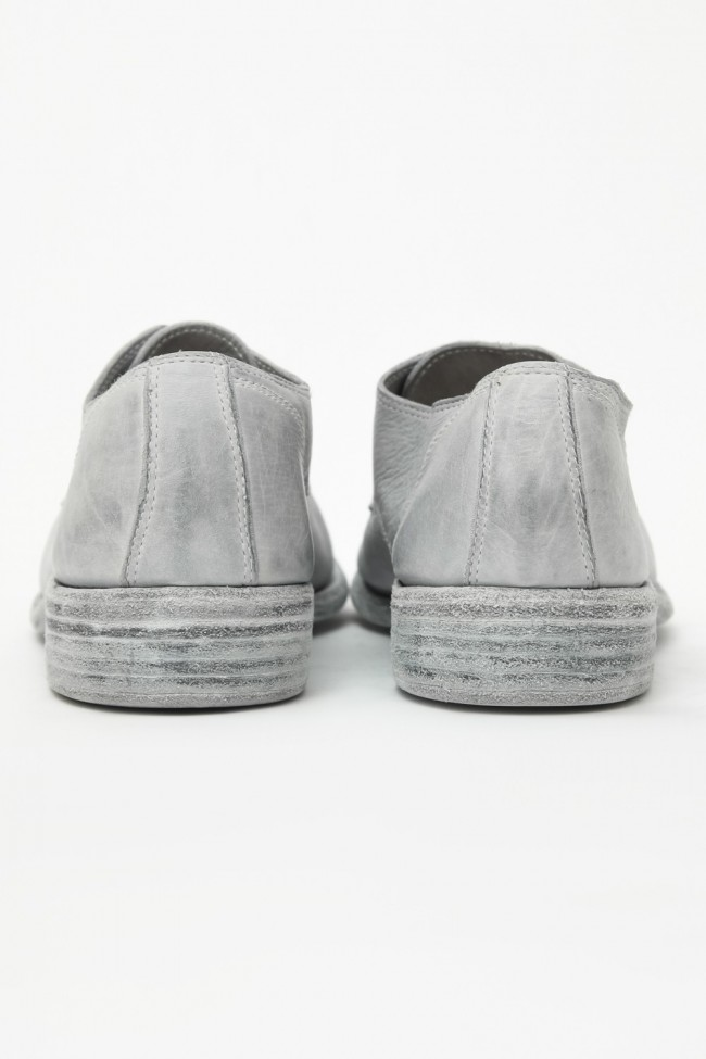 Baby Calf Derby Shoes