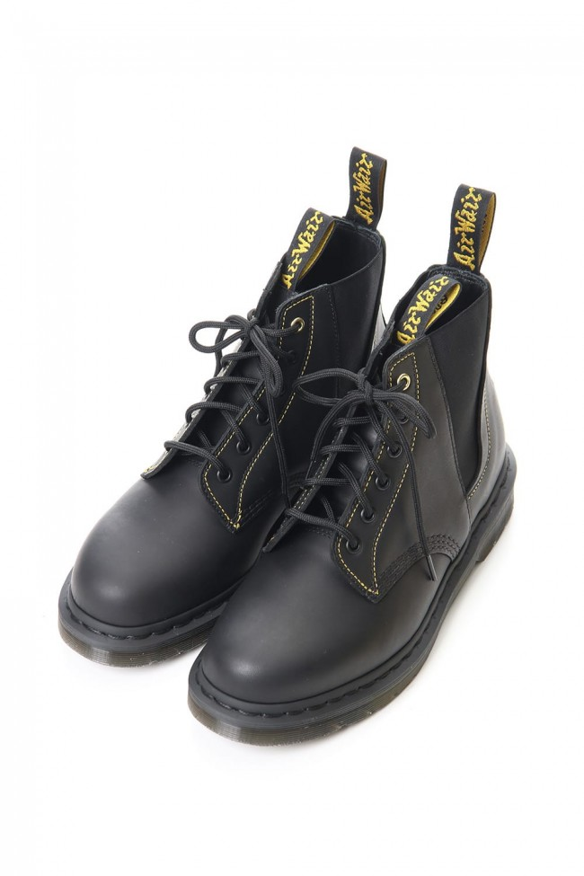 Dr.Martens 6Hole Side Gore Boots