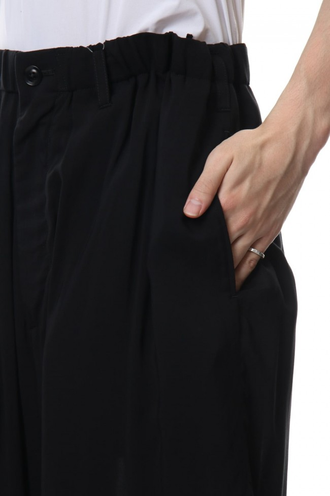 Gather Drawstring Pants