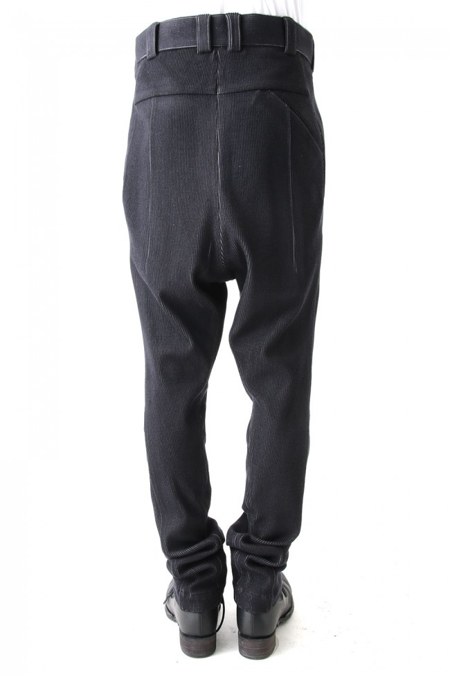 Easy Pants Corduroy Stretch