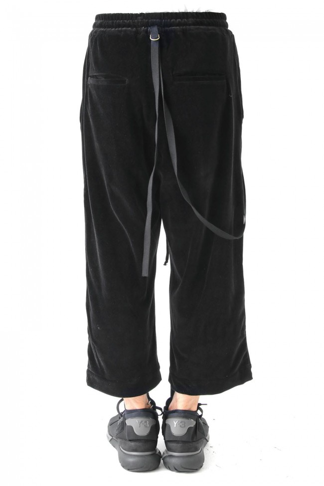 Elasticated Bucket Pants
