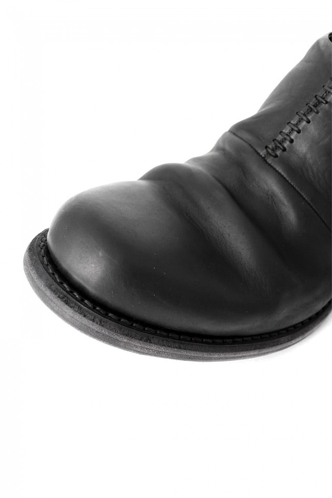 Calf Leather Shoes