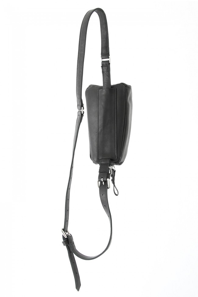 Connect Waist - Glove Steer Leather